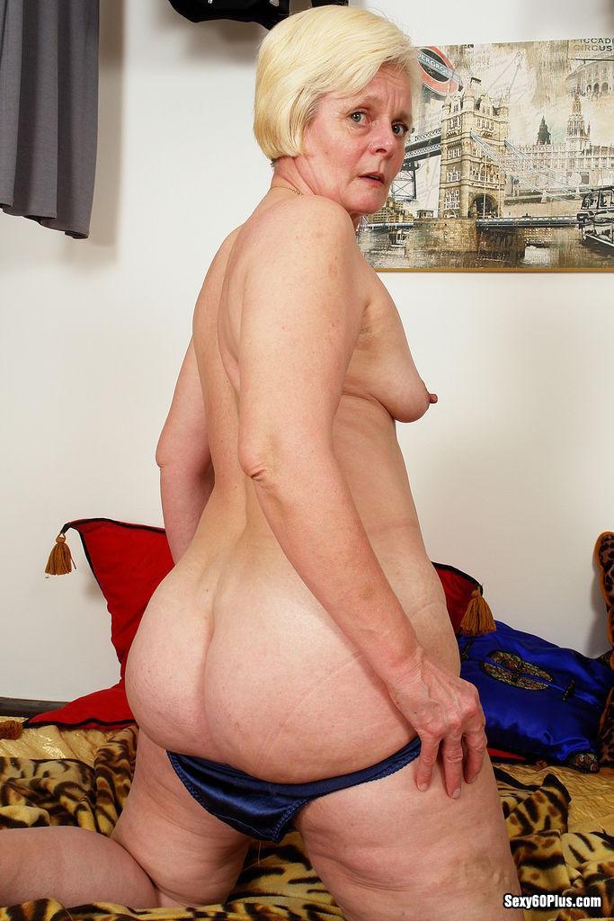 nude grandma ladies porn