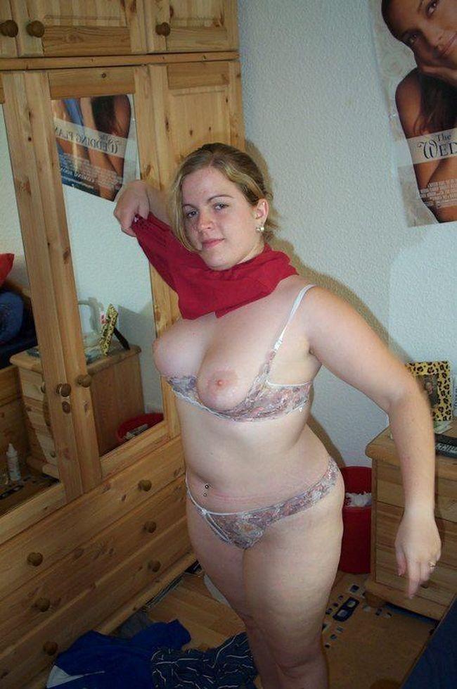 amateur mix chubby nude