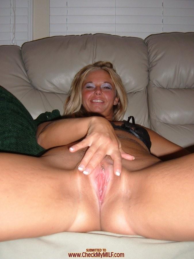 Hot Blonde Amateur Wife Bbc