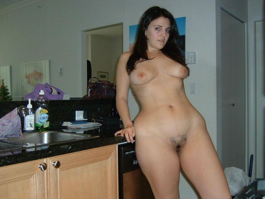 Amateur college freshman girl