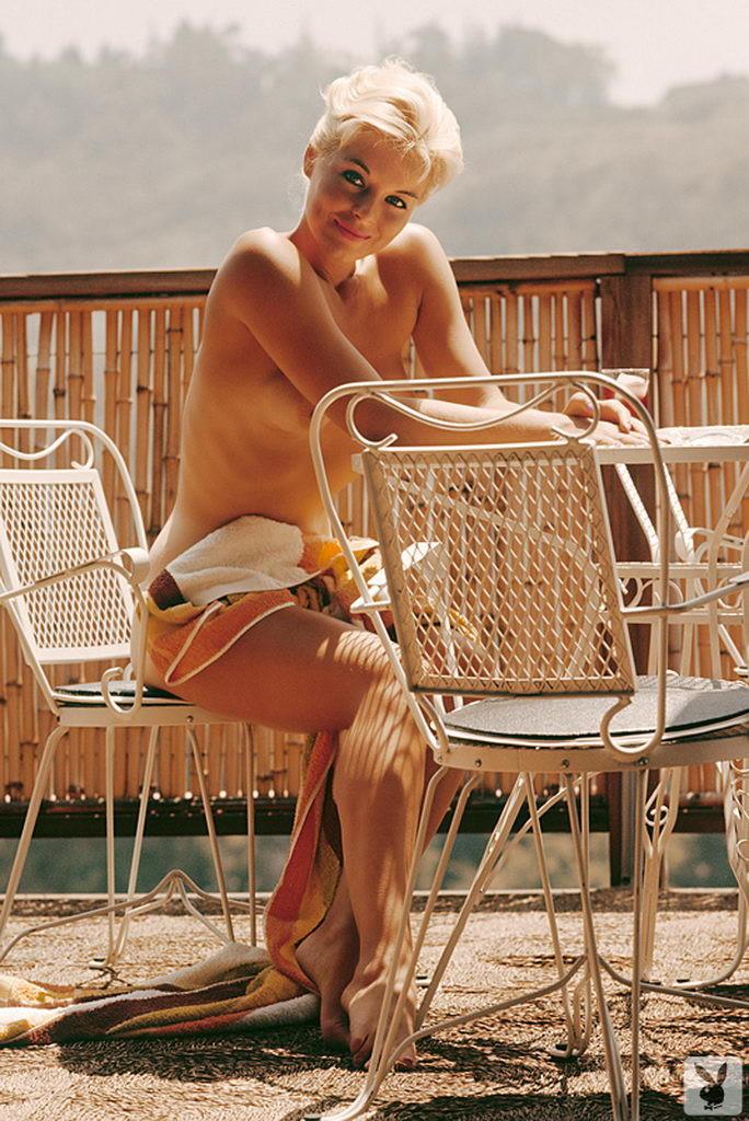 Donna Lynn  nackt
