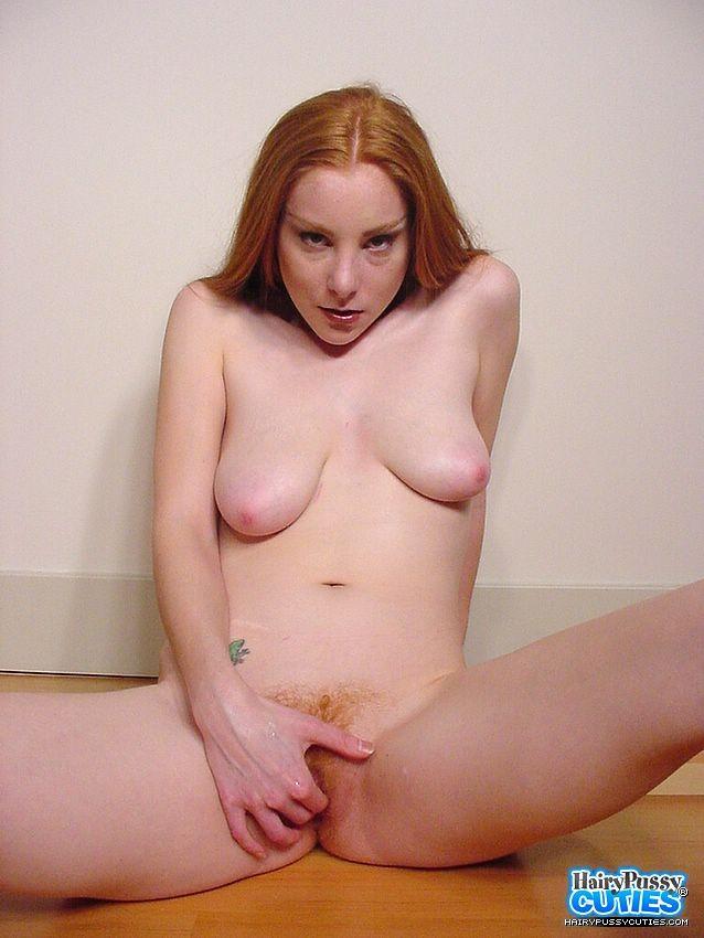 Red Head Milf Small Tits