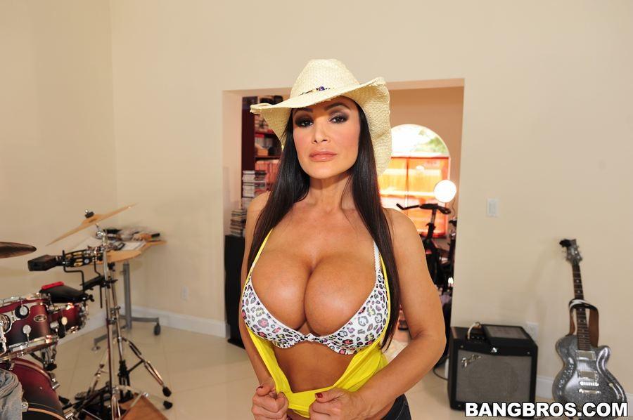 Diamond Jackson Lisa Ann