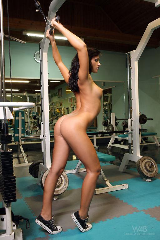 Porn fitness girls Fit girl