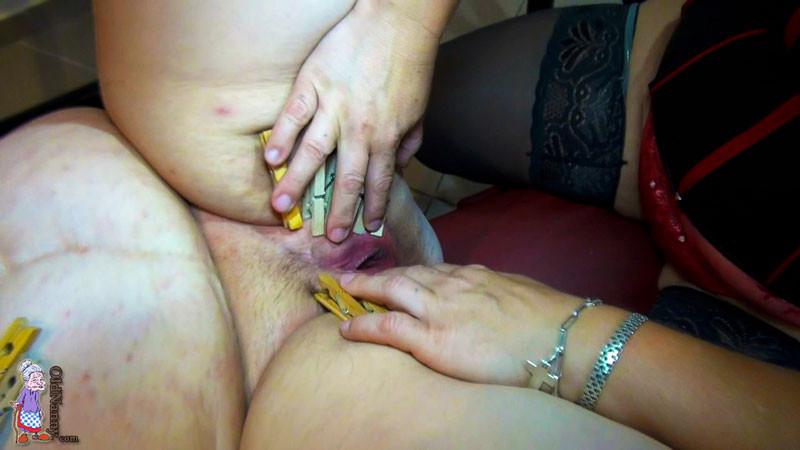 Heavy women big tits