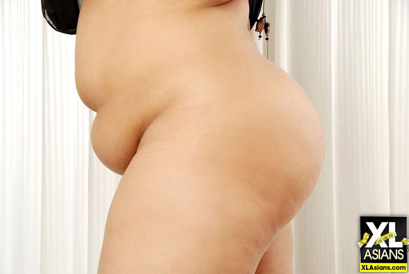 fat firm ass