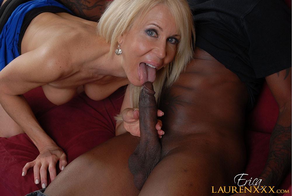 Latina Creampie Black Cock
