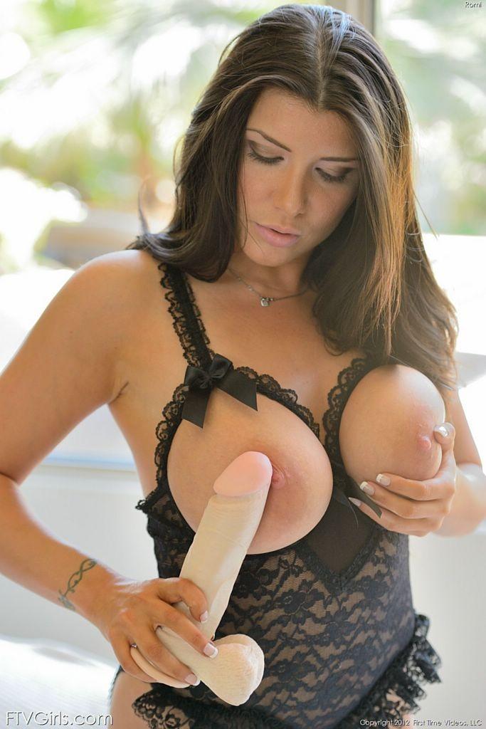 Big Tit Cam Masturbation