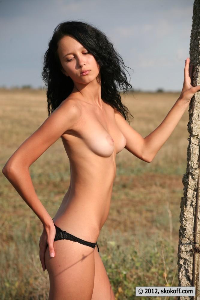 Nude girl forced suck dick tell she puke
