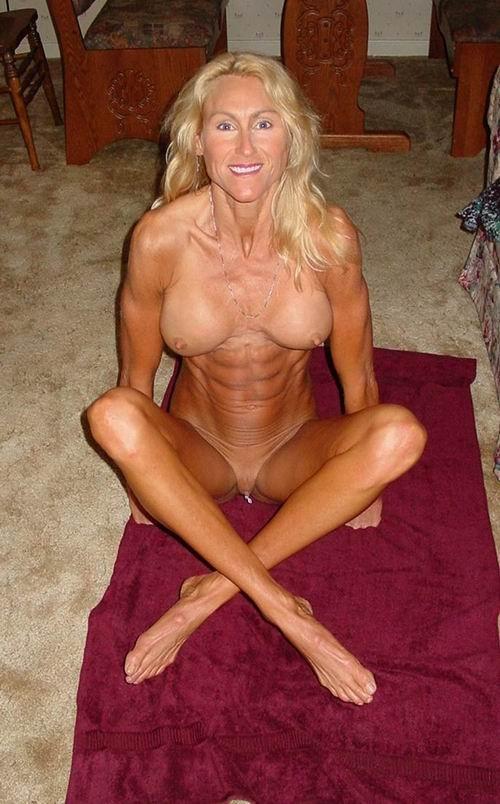 yoga milfs