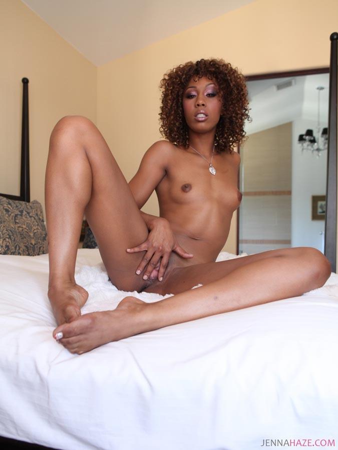Solo Female Masturbation Socks