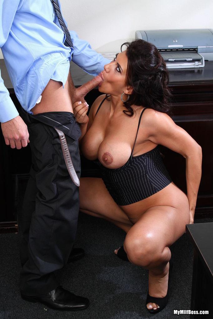 Latina Milf Fucked Public