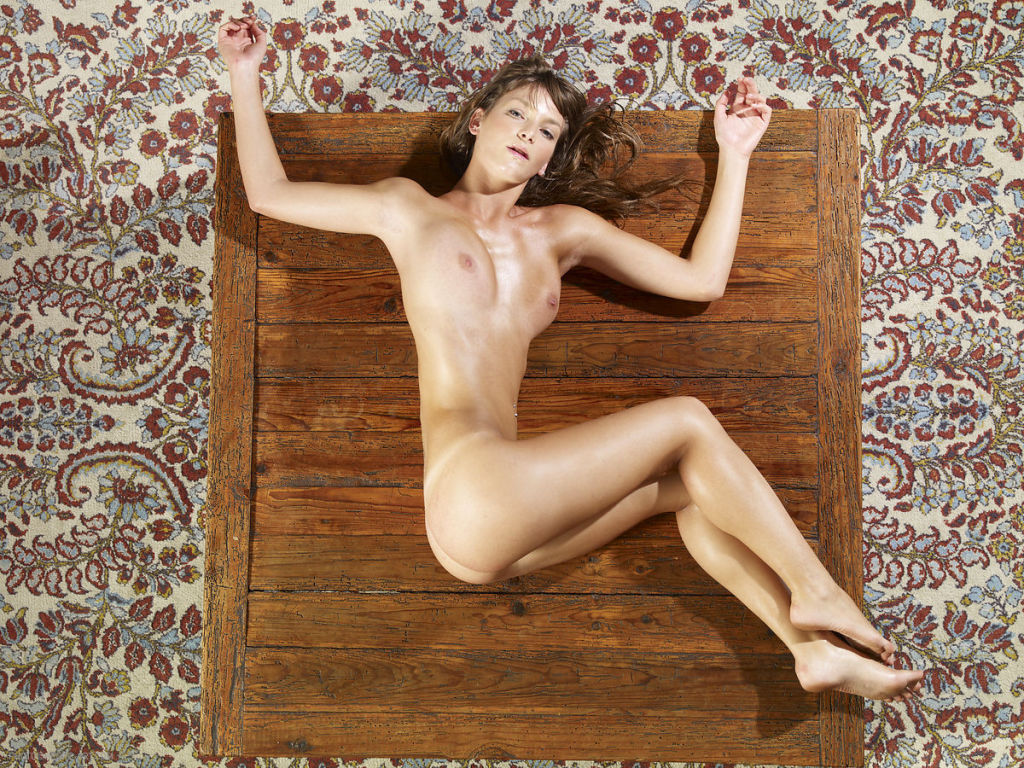 danielle fisher camel toe nude