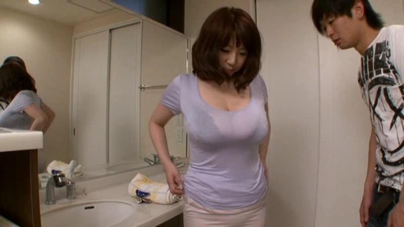 Sexy Japanese Big Boobs