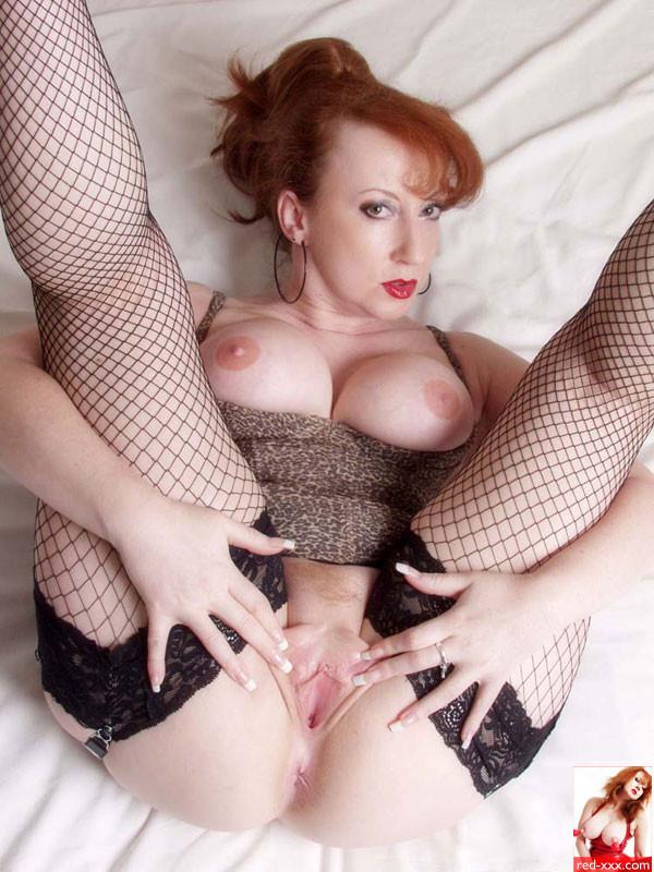 Chubby Redhead Teen Big Tits