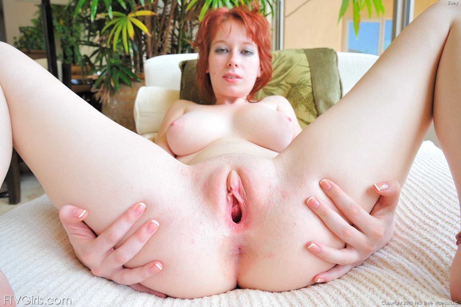 4Shared Porn pretty first time redhead girl fucks dildo - pichunter