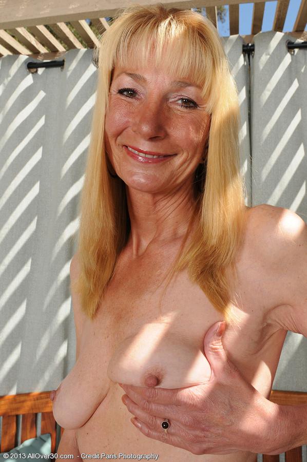 amateur mature pam nude