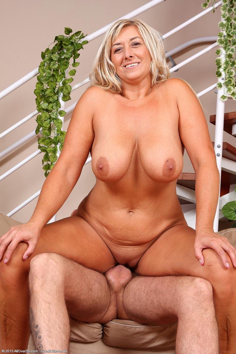 Melyssa Ade Naked