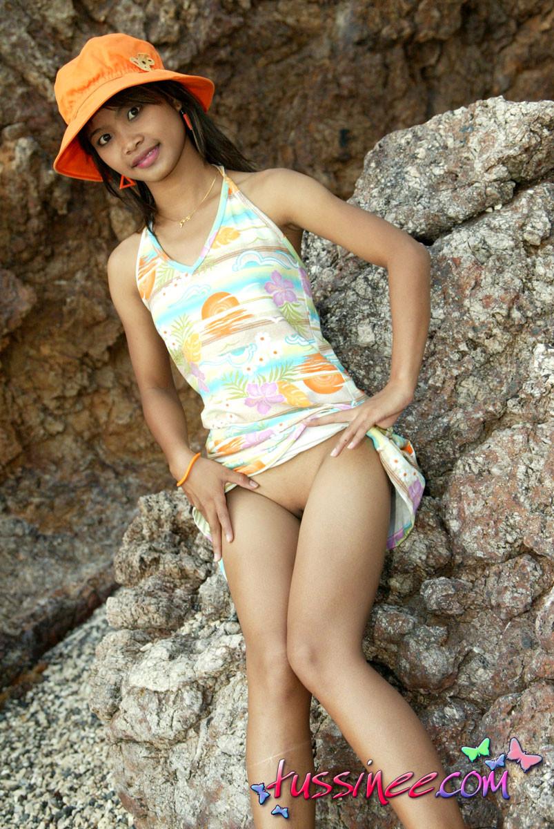 virgin young girls nude beach party sex
