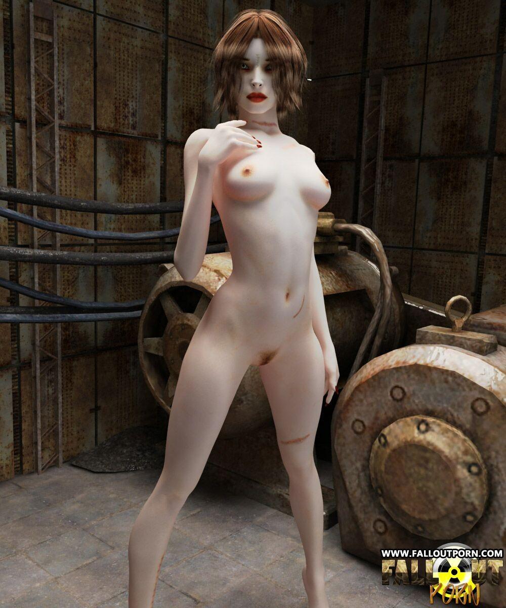 zombies nude having sex