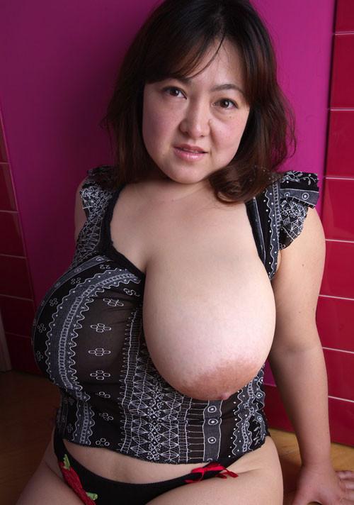 big boobed naked asians