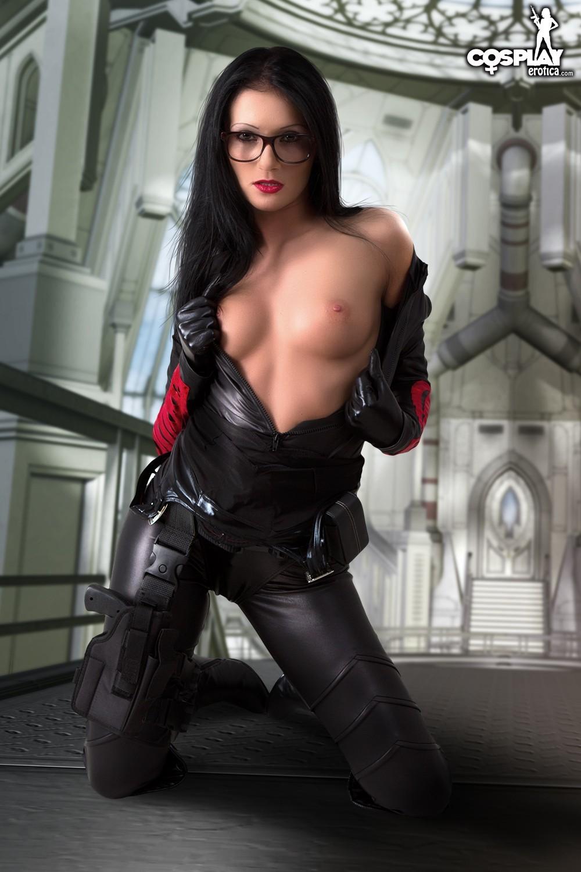 lesbian erotic storythe baronessgi joe