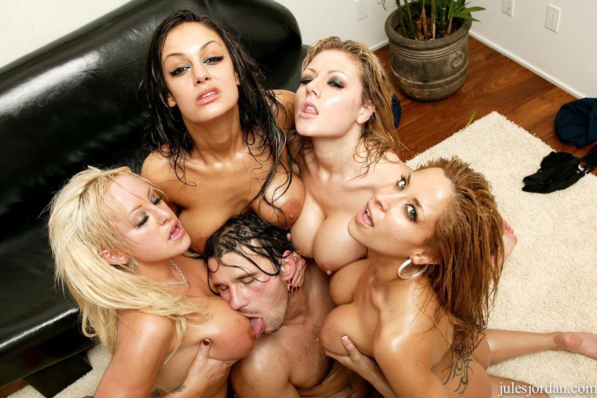xxx fucking hot orgy