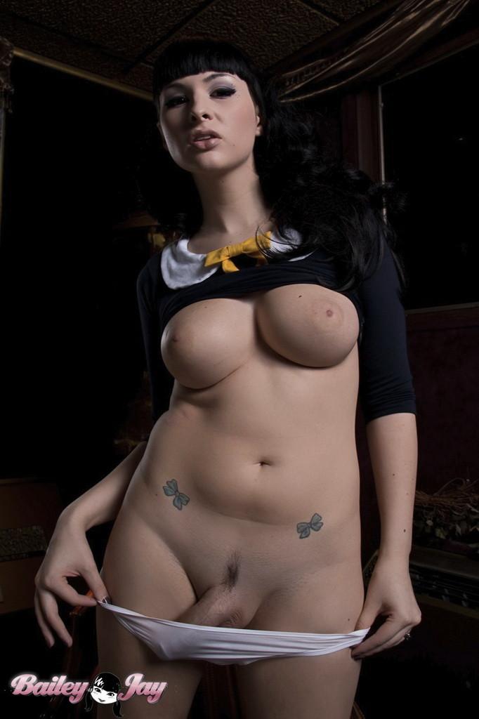 Female dragon nude