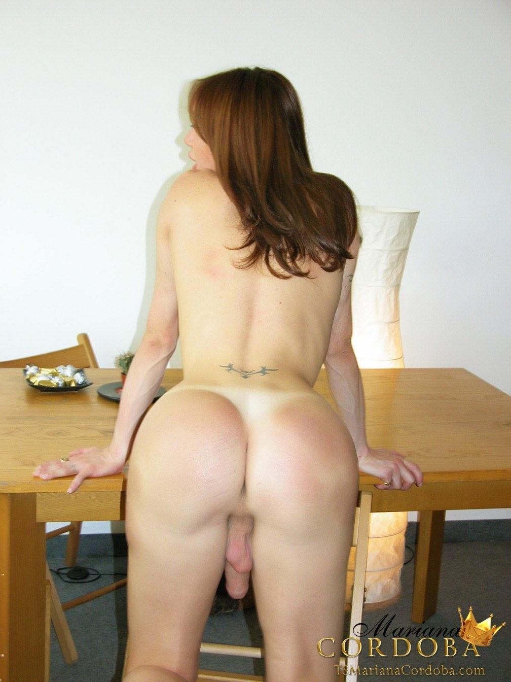 big ass ts porn