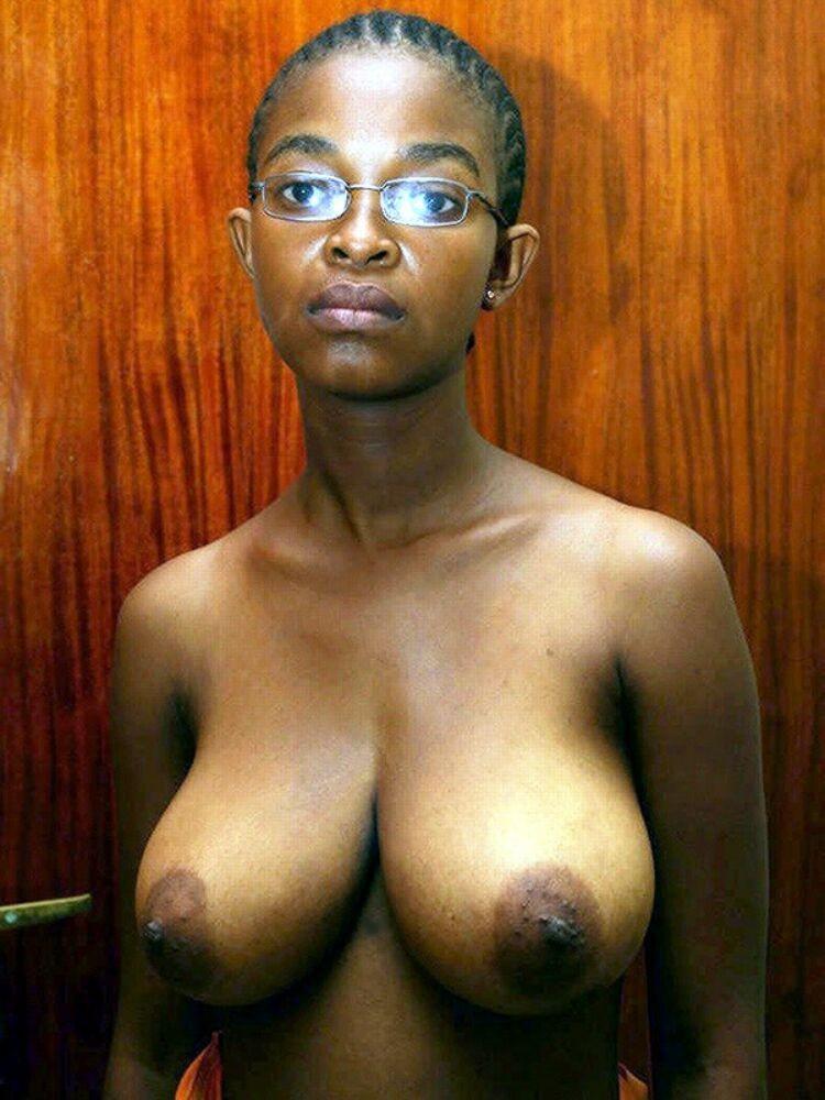 Black Tits Teen