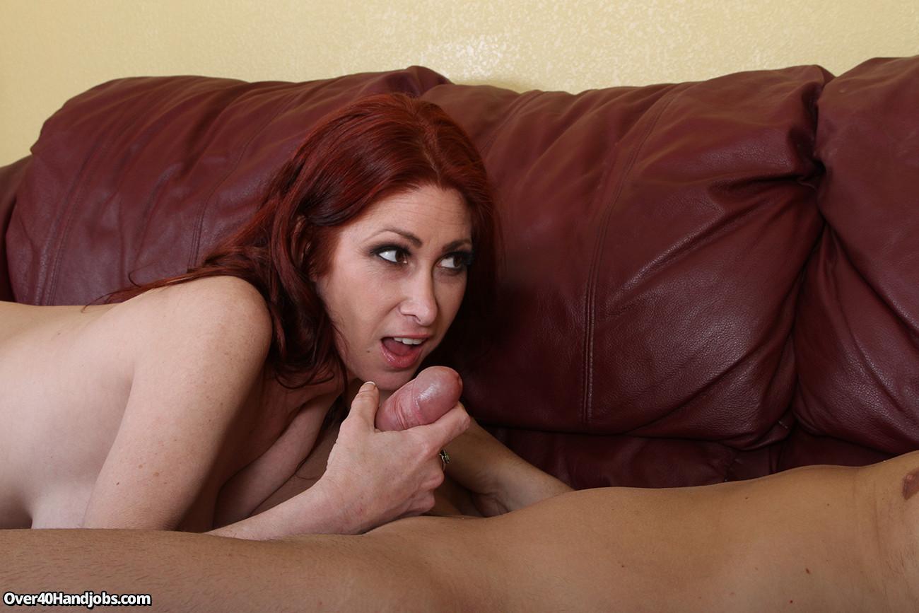 Big Natural Tit Blonde Milf
