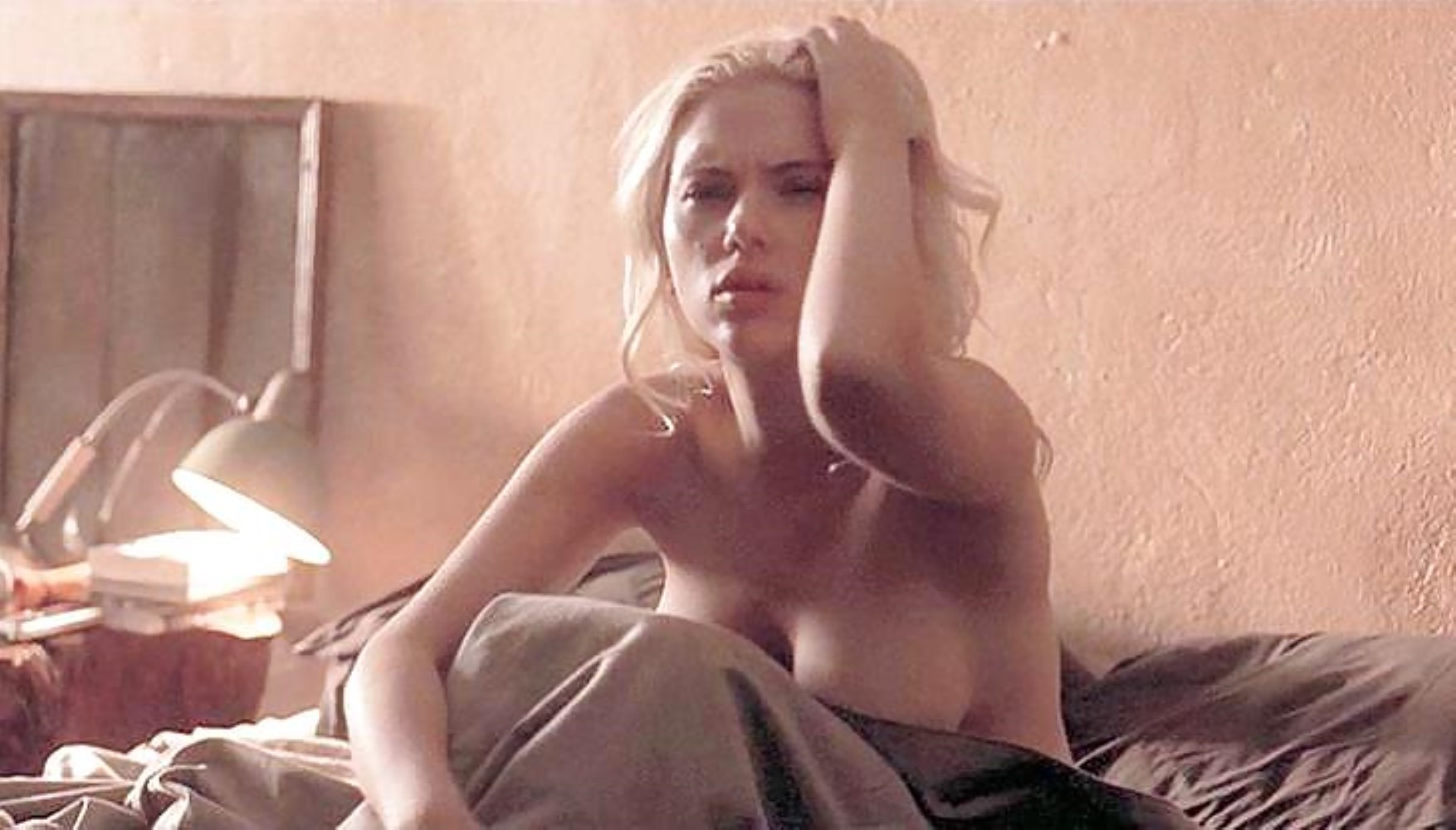 scarlett johanson nude pictures