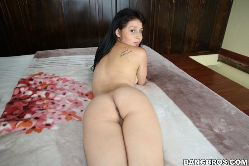 Latina Riding Dick Homemade