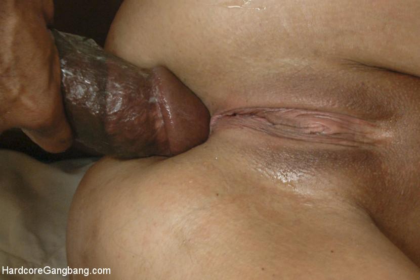 Black Close Up Pussy Fuck