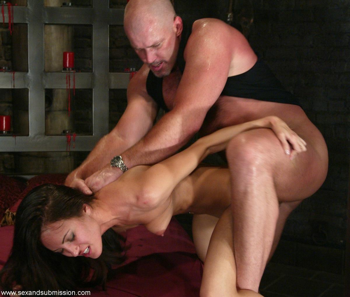 Mark Davis Rough Sex | BDSM Fetish