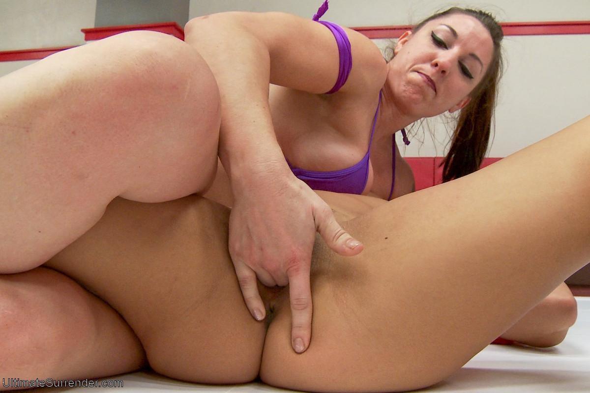 Lesbian Orgasm Pussy Licking