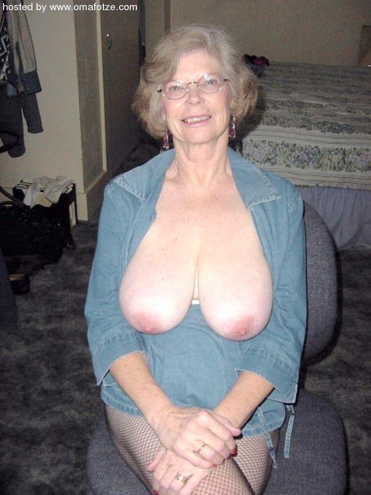 Bbw Oma Sex