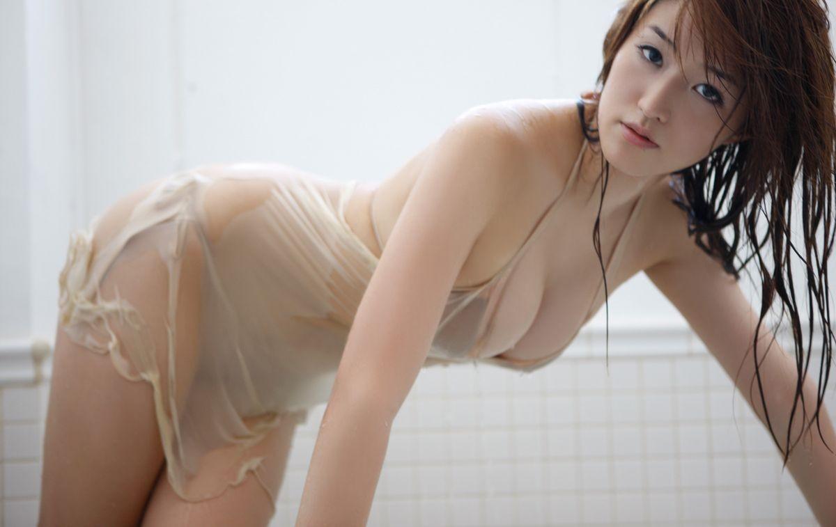 Big Tits Japanese Gangbang