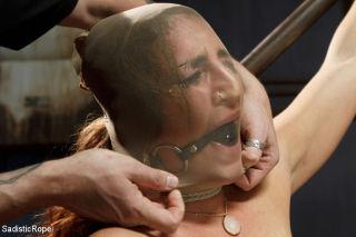 Savannah Fox    Sadistic Rope    BDSM    Bondage    Fisting    Pain    Punish    Squirting    Tied    Torture thumbnail
