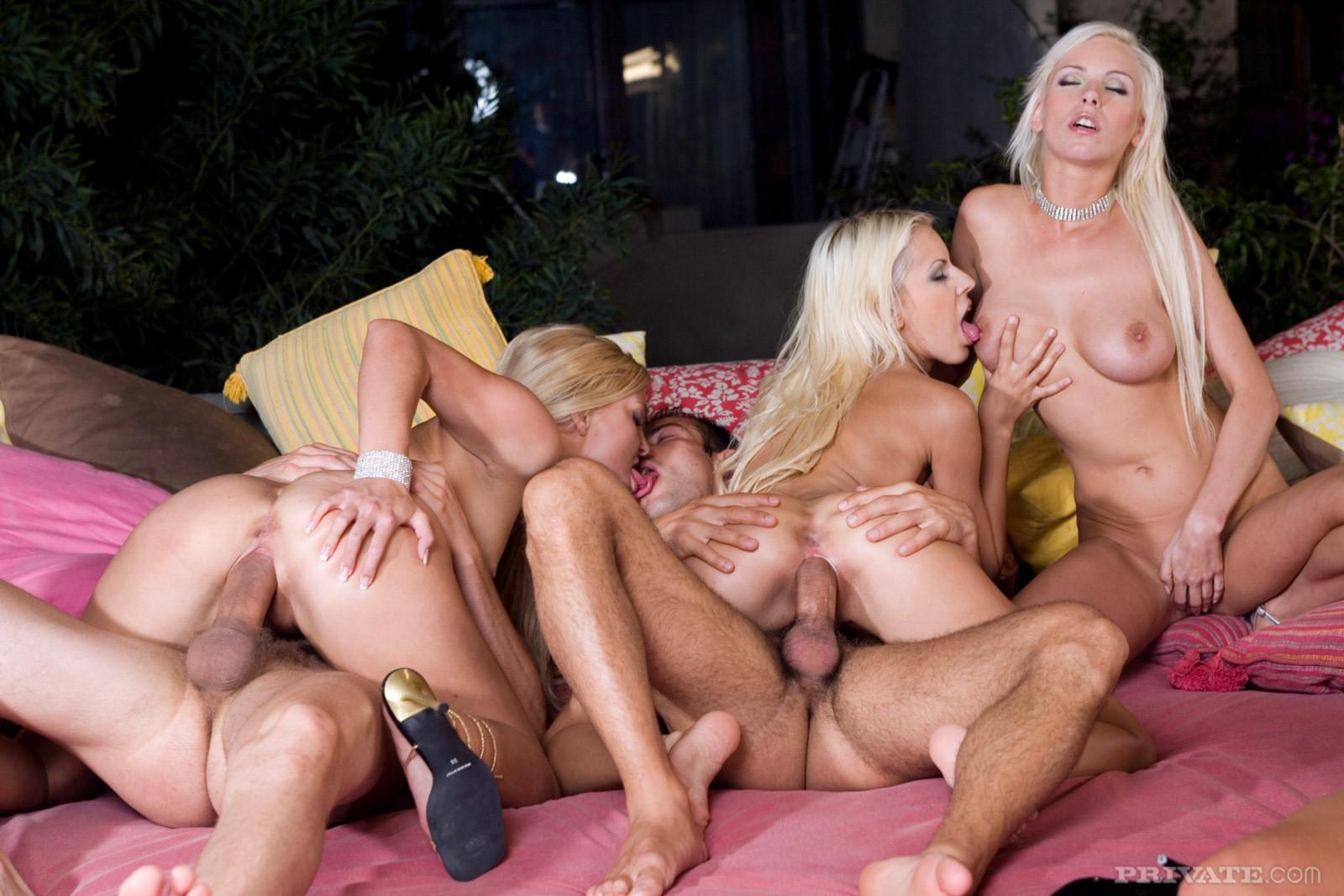 Dulce maria en porno
