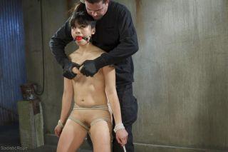 Milcah Halili    Sadistic Rope    Asian    BDSM    Bondage    Extreme    Fisting    HD    Squirting    Torture thumbnail