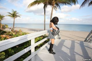 Lina Michaels    Schoolgirl Internal    Cream Pie    Cumshots    Internal    Schoolgirl    Skirt    Socks    Student    Uniform thumbnail