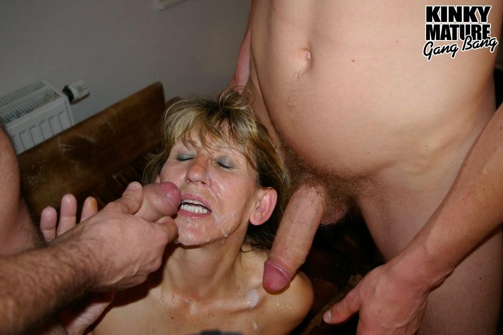 Naked old amateur women sluts