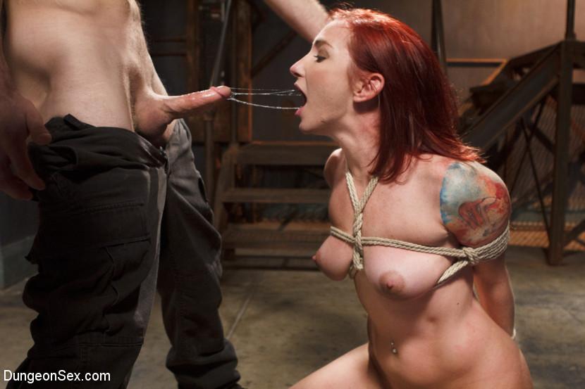Free bondagw fetish porn