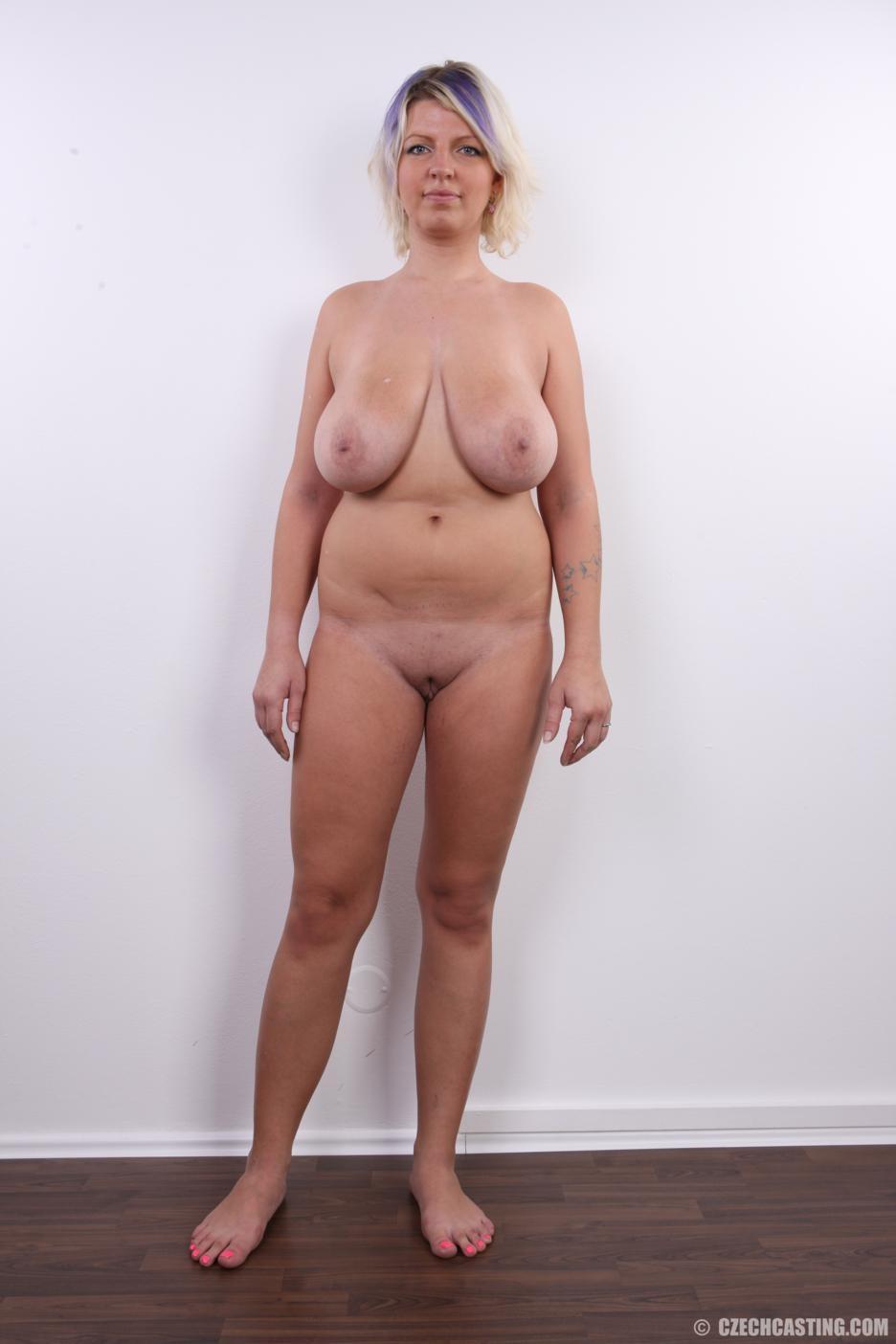 Chubby Brunette Big Tits Bbc