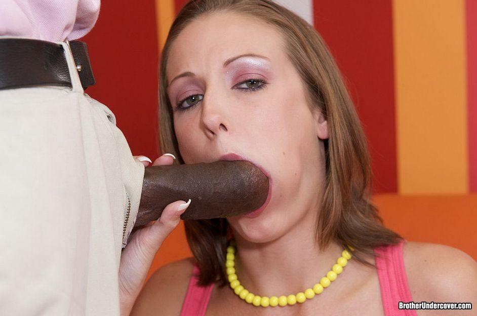 Ebony Threesome Big Black Dick