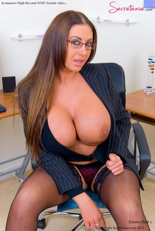 Big Ass Big Tits Step Mom