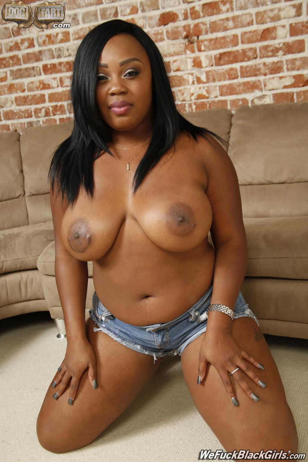 Ebony Bbw Mature Threesome