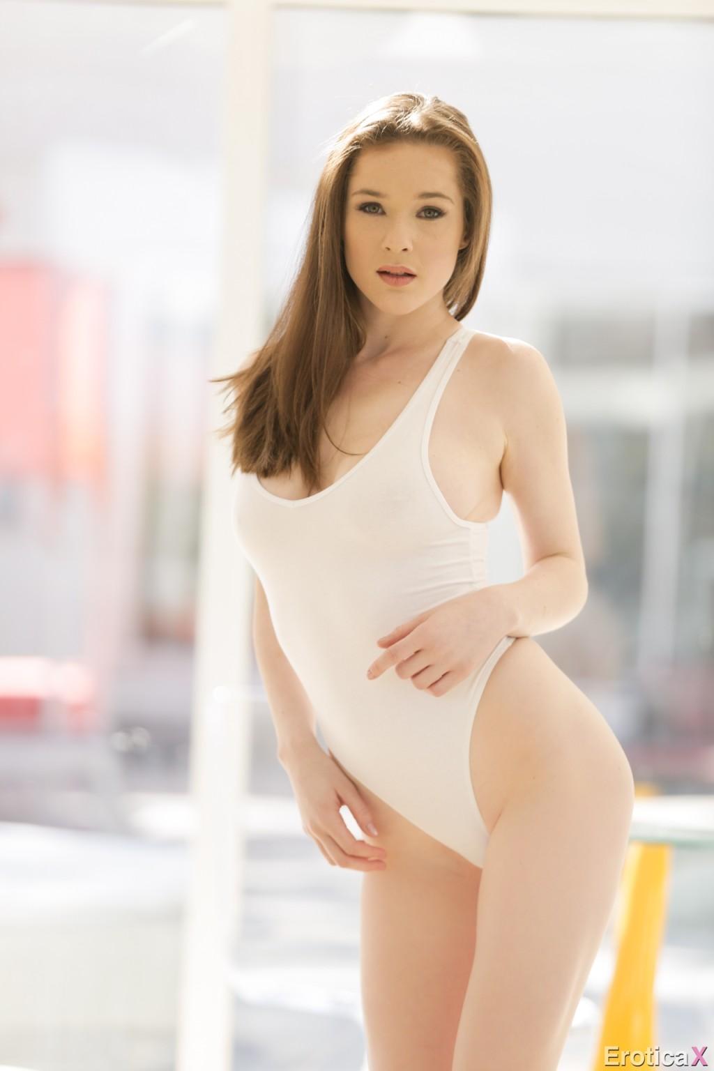Porn star erotica