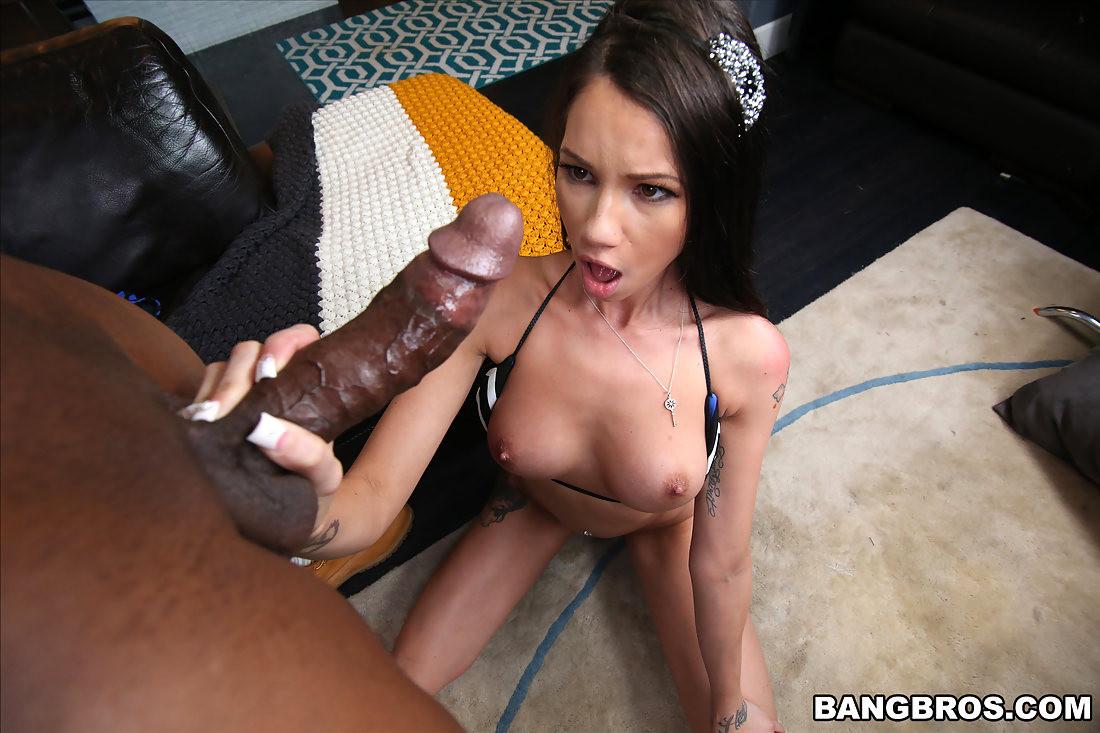 Big Black Cock Stripper
